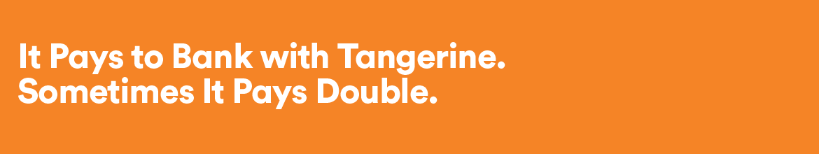 how to open multiple savings accounts in tangerine