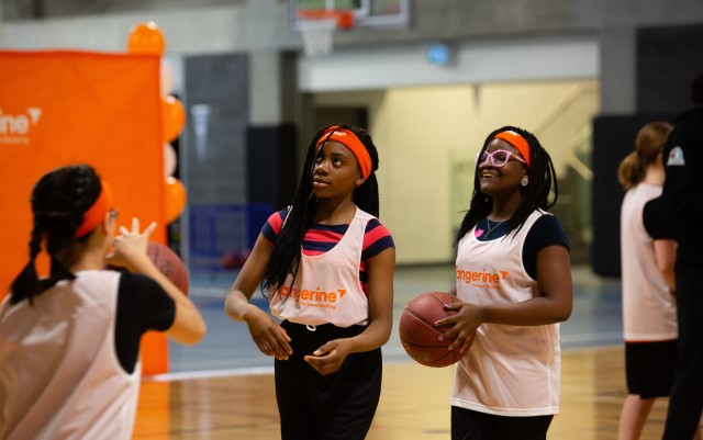 Link to Lady Ballers Camp website, opens in a new tab