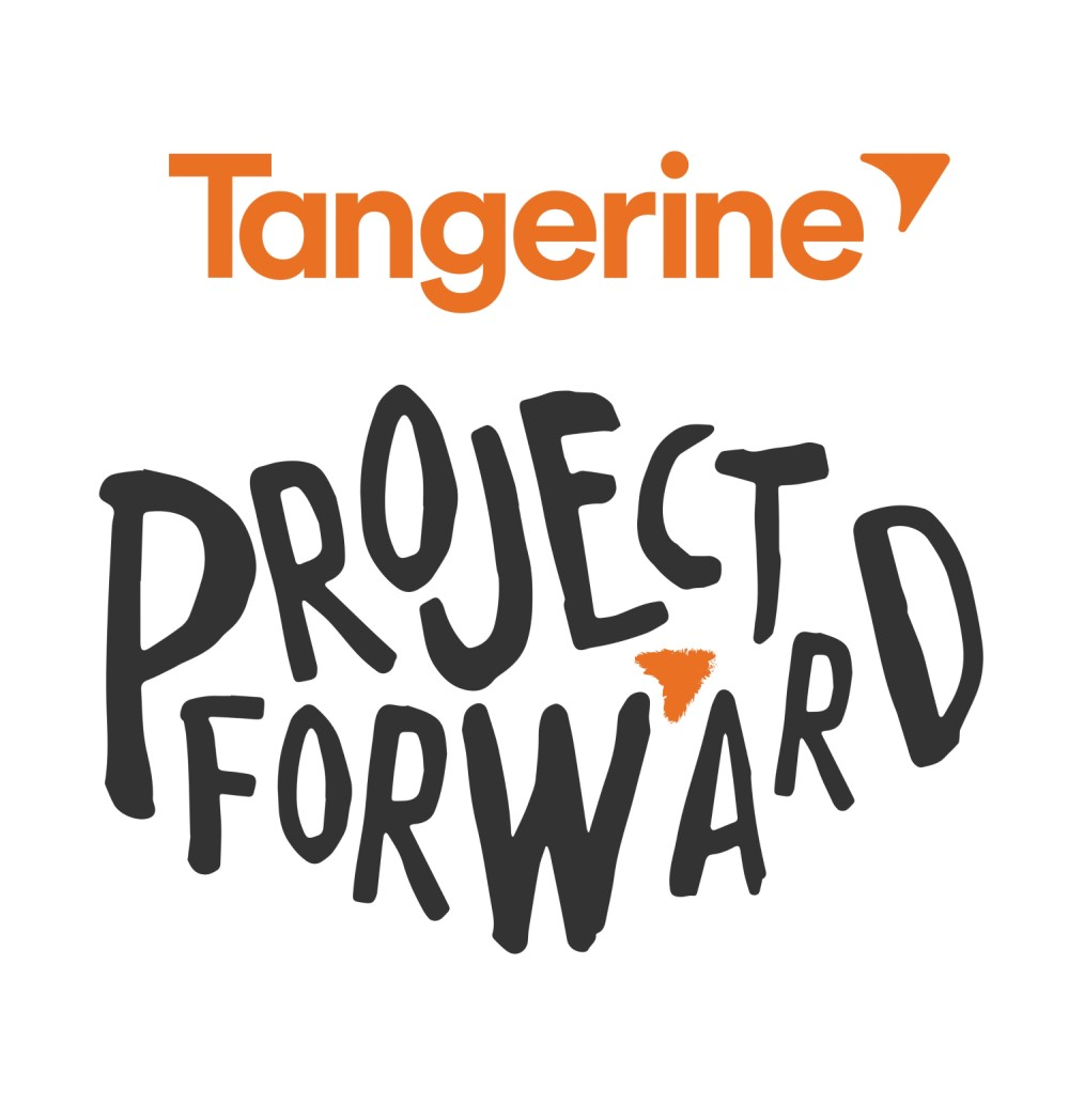 Tangerine Project Forward