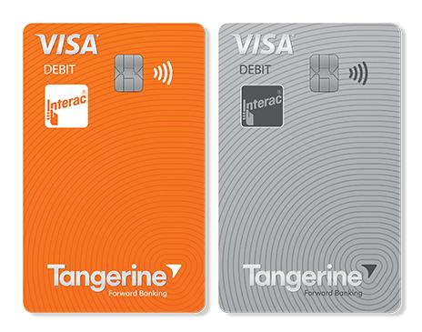 Tangerine is introducing Visa Debit - Page 9 - RedFlagDeals.com Forums