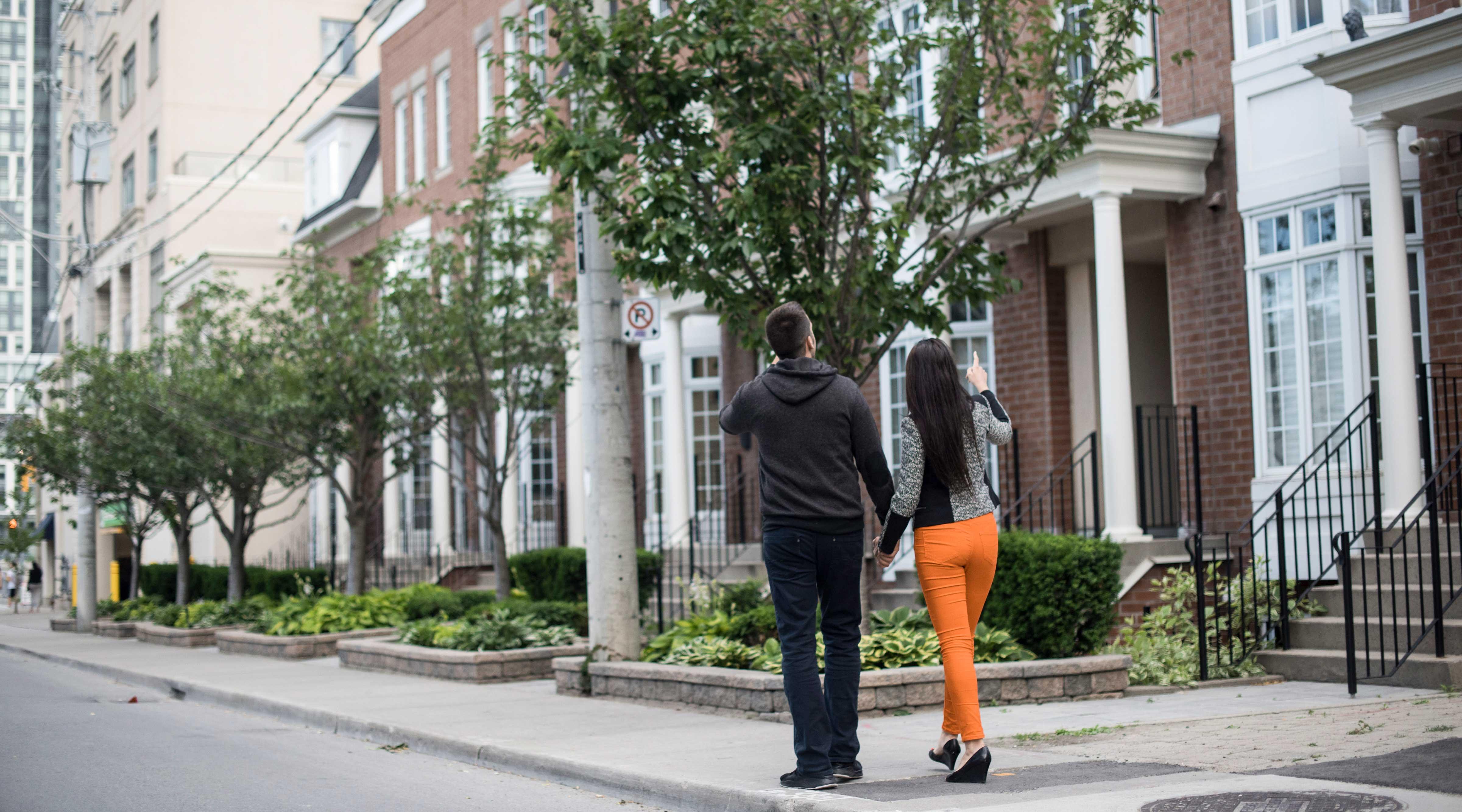 3 choses à prendre en compte lors de l'achat d'une maison