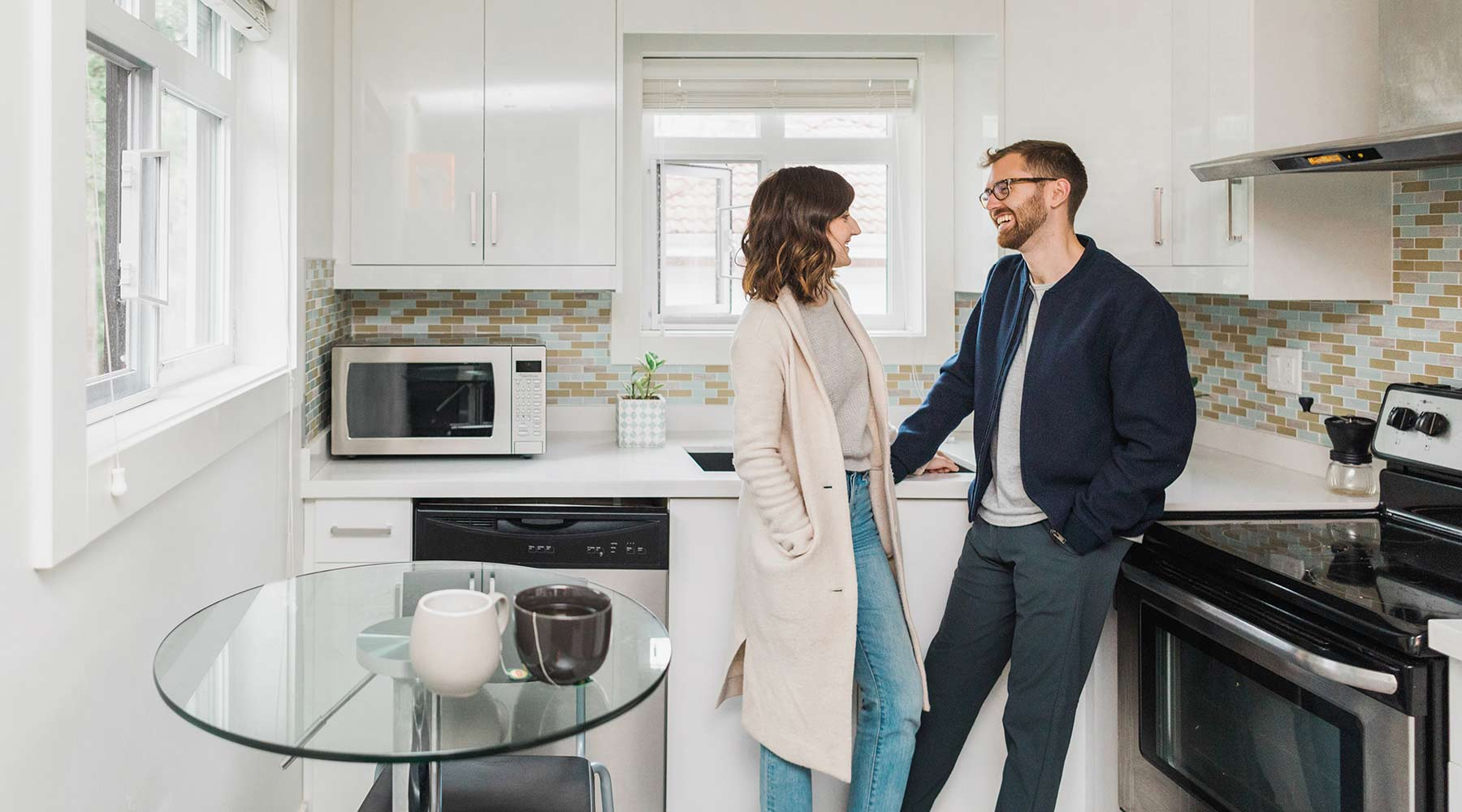 First-Time Homebuyer Lessons