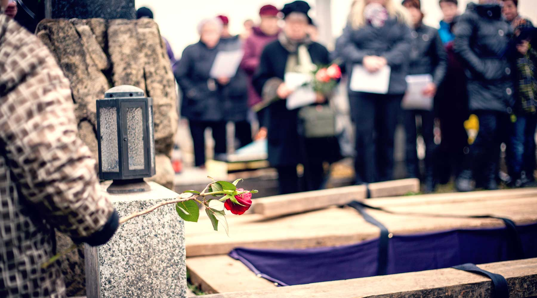does a simple and dignified funeral have to cost a small fortune