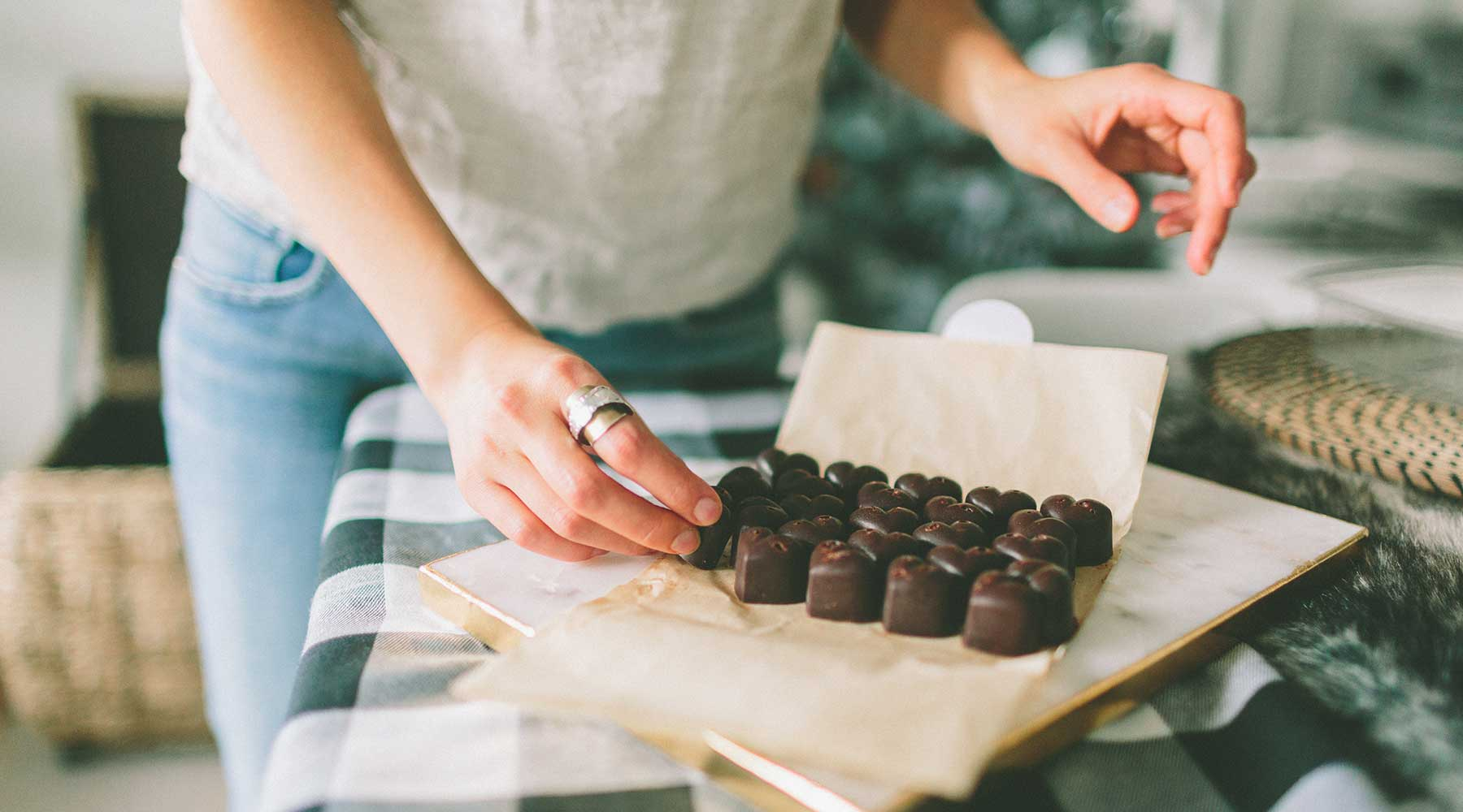 How a Sweet Passion Turned Into a Side Hustle