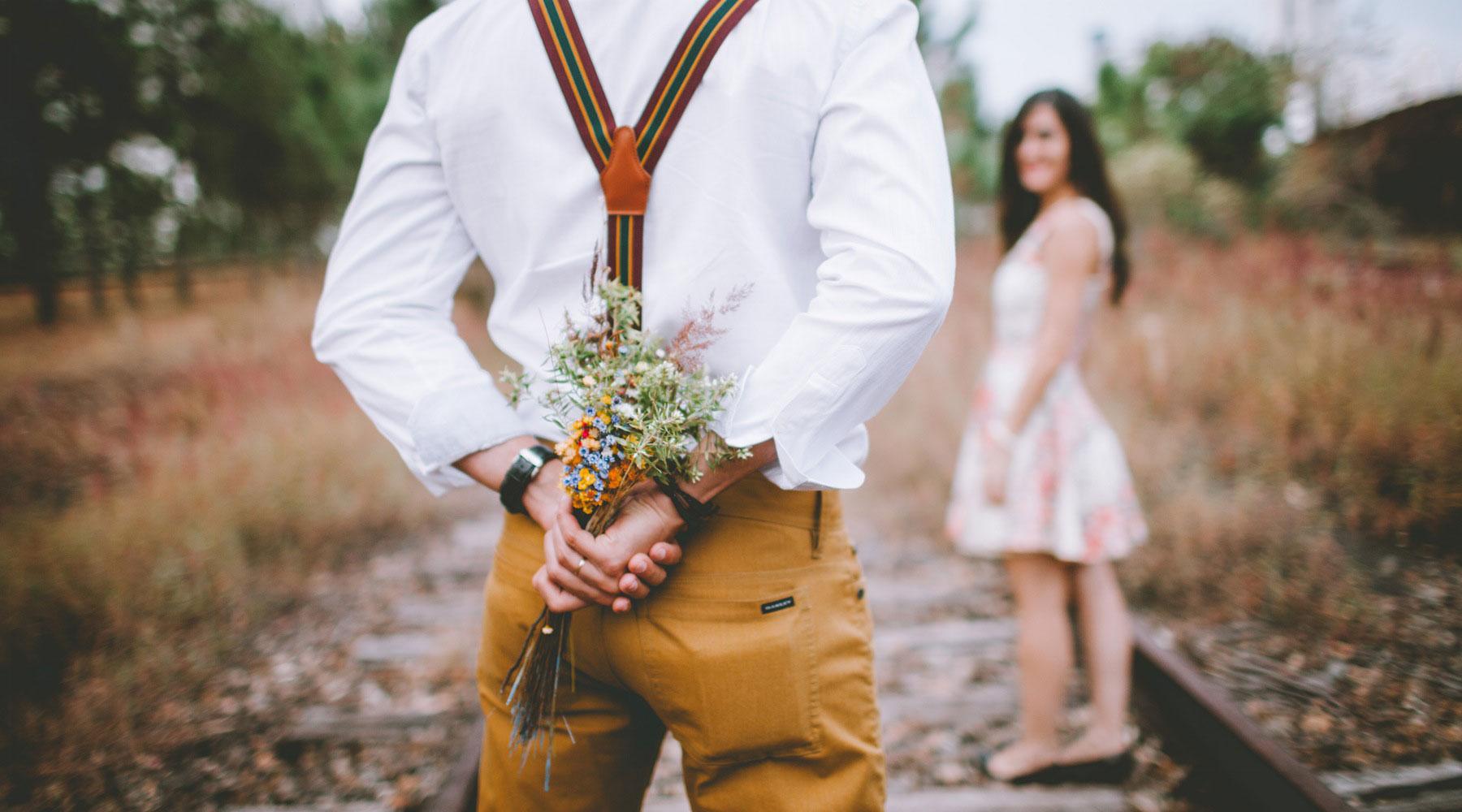 Faire Une Demande En Mariage Memorable Sans Se Ruiner A Propos D