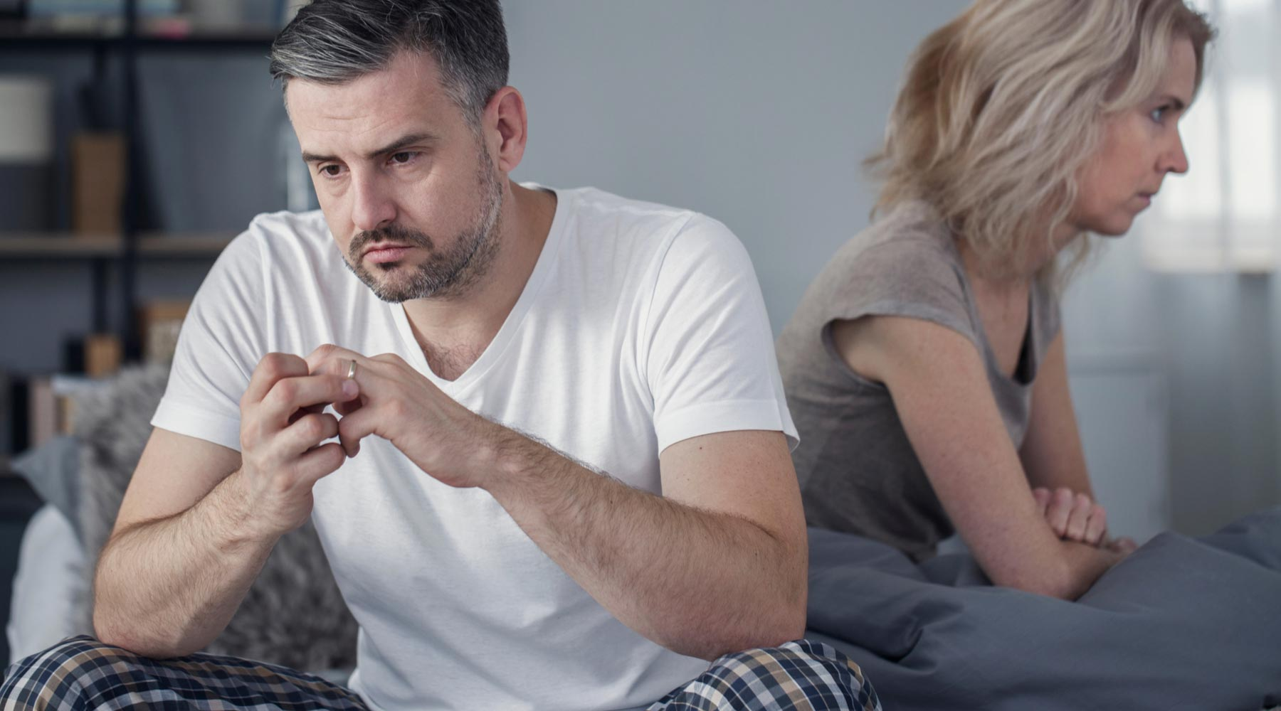 Managing Finances During a Divorce